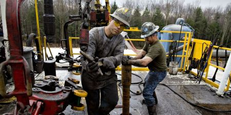 Chesapeake Energy's New Natural-Gas Strategy Could Pay Nice Dividends
