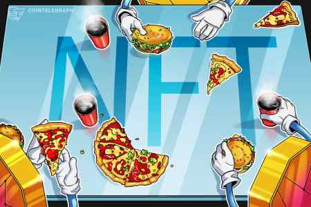 Would you like fries with that? Fast-food chains are serving up NFTs