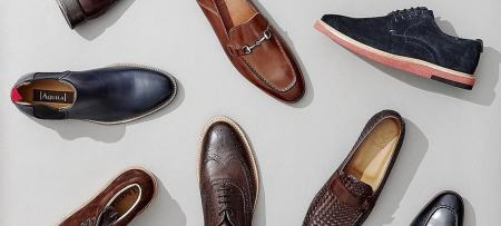 7 Types Of Shoe Every Man Needs