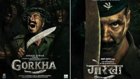 Akshay Kumar to play war hero Major General Ian Cardozo in Colour Yellow Production next Gorkha  ...