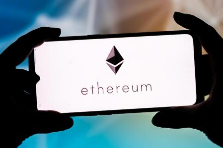 Analyst who called bitcoin's rebound says ether could hit $10,000
