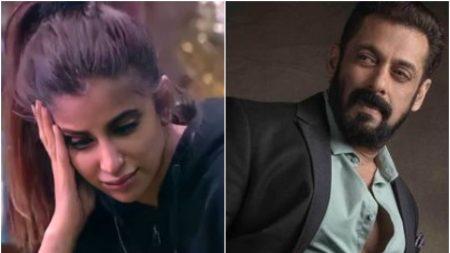 Bigg boss 15 salman khan questions on miesha iyer and ieshaan sehgaal behaviour an