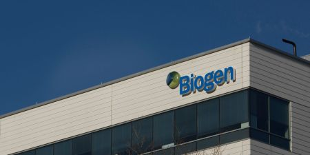 Biogen and 3 More Healthcare Stocks Selling for Way Less Than Analysts Expect