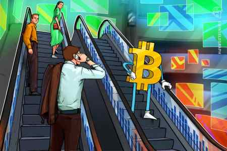Bitcoin extends correction as Ethereum sees 'picture perfect' rejection at all-time  ...