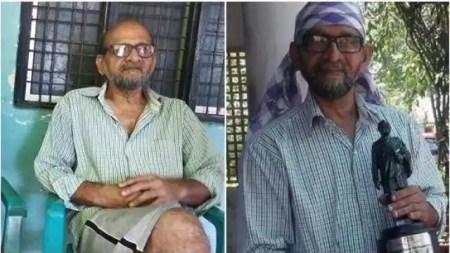 Dadasaheb Phalke recipient and Art director Leeladhar Sawant died – Entertainment News India