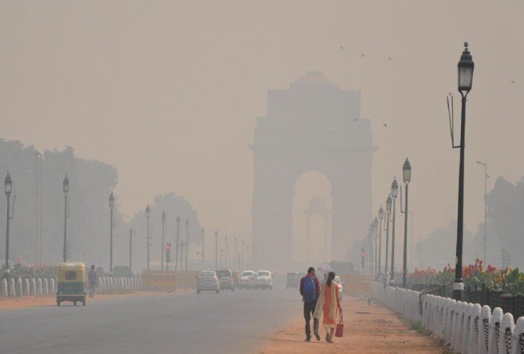Grap Implemented In Delhi-ncr From Today For Pollution Control – दिल्ली-एनसीआर : प्रदूषण न ...