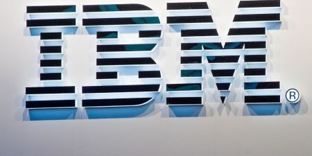 IBM stock drops 5% after revenue miss, in-line earnings
