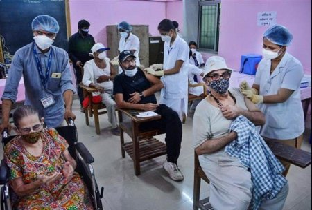 India Reports 15906 New Covid19 Cases In The Last 24 Hours – खतरा: त्योहारी सीजन में बढ़ने ...