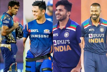 India Vs Pakistan T20 World Cup 2021: India Playing11 Vs Pakistan; 3 Slots Undecided Yet; Whom W ...