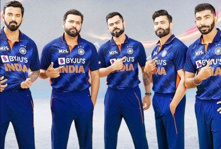 India Vs Pakistan T20 World Cup 2021 Match: 5 Big Records Can Be Made In The India-pakistan Matc ...