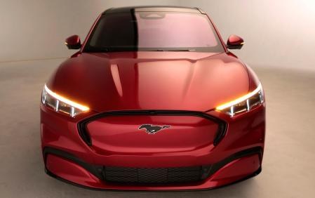 Is Ford stock about to be electrified?