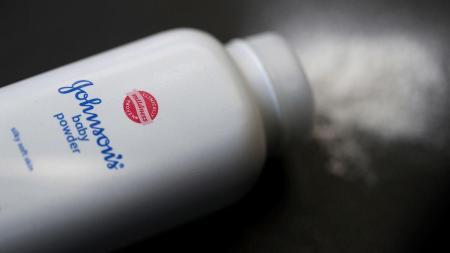 J&J Baby Powder Claims Spur Bankruptcy Despite $25 Billion in Cash