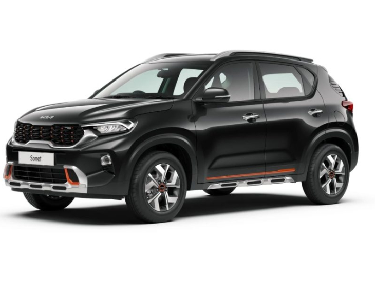 Kia Sonet Anniversary Edition Launched In India At Rs. 10.79 Lakh, all you need to know about |  ...