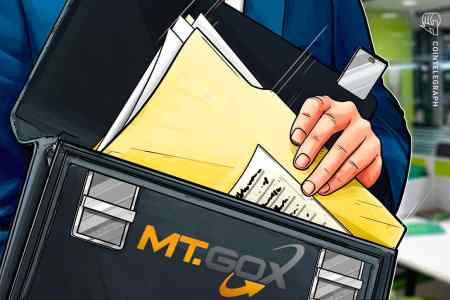 Mt. Gox trustee announces approval of rehabilitation plan, meaning creditors could soon receive  ...