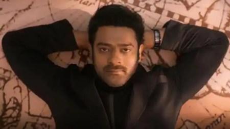 Prabhas As Vikramaditya Is Mystery Personified in Radhe Shyam Teaser – Entertainment News  ...