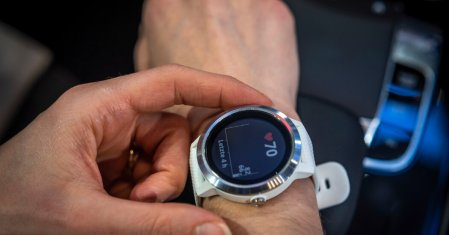 Redefining What a Smartwatch Can Do