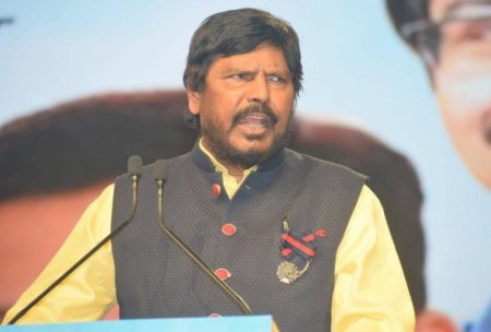 Sameer Wankhede Nawab Malik Ramdas Athwale Ncp Dug Case Aryan Khan News In Hindi – समीर वा ...