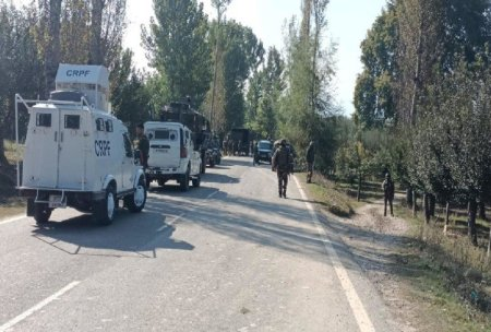 Terrorism: Ied Recovered From Passenger Shed Near Saidpora Village Of Baramulla, Security Person ...