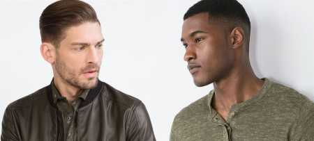 The Best Guide To Men's Fade Haircuts You'll Ever Read