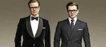 The Most Stylish Movie Spies Of All Time