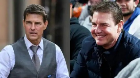 Tom Cruise new photos viral fans asked about his weight gain – Entertainment News India &# ...