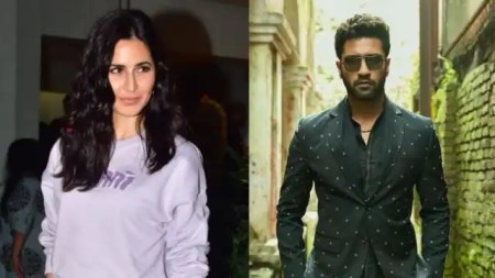 Vicky Kaushal opens about his engagement Amidst rumour of relation with Katrina Kaif – Ent ...