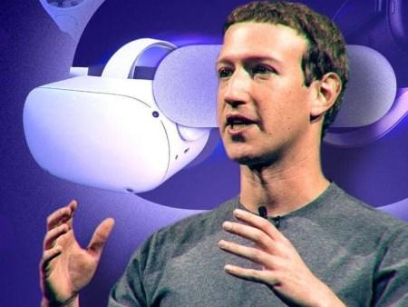 What Is Metaverse; Facebook CEO Mark Zuckerberg Build Next Version Of Internet | मेटावर्स डेवलप  ...