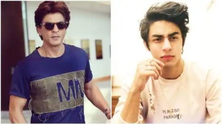aryan Khan Father Shah Rukh Khan SRK finds support from Bollywood colleagues and fans – En ...