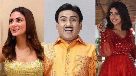 जेठालाल से लेकर नायरा तक, ये हैं टीवी के TOP 5 किरदार जिनपर पूरा देश बरसाता है प्यार