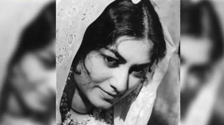 leading dancer and actress minoo mumtaz passed away in Canada – Entertainment News India