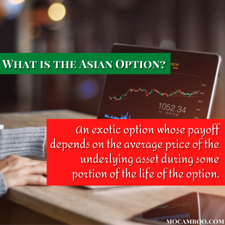 What is the Asian Option?