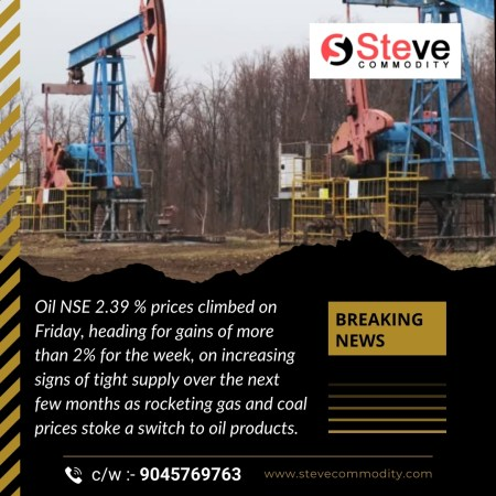 TODAY CRUDEOIL NEWS UPDATE BY:-STEVECOMMODITY.COM #BEST ADVISORY #BEAGOODTRADER #FREEGOLDTIPS #F ...