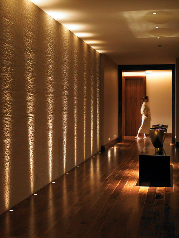 Original Lighting Ideas To Brighten Your Home And Mood ... on Led Interior Wall Sconces id=92693