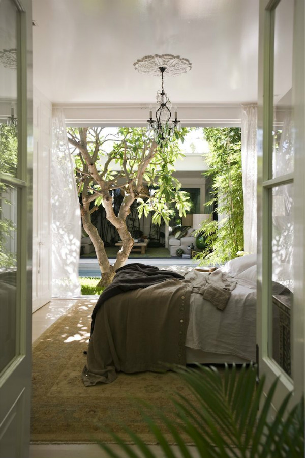 To help you get started, the following natural colors bedroom ideas. 10 Beautiful Bedroom Ideas Inspired By Nature That Will