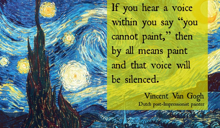 Inspirational_VincentVanGogh
