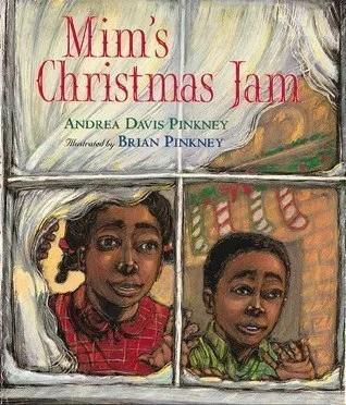 Xmas Mim's Christmas Jam