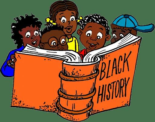 people that have come before us black history rh mochagirlsread com black history program clipart black history 2017 clipart