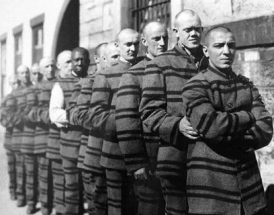 Auburn prison system