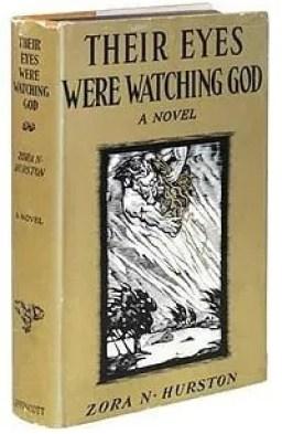 Their Eyes Were Watching God, Zora Neale Hurston, 1937