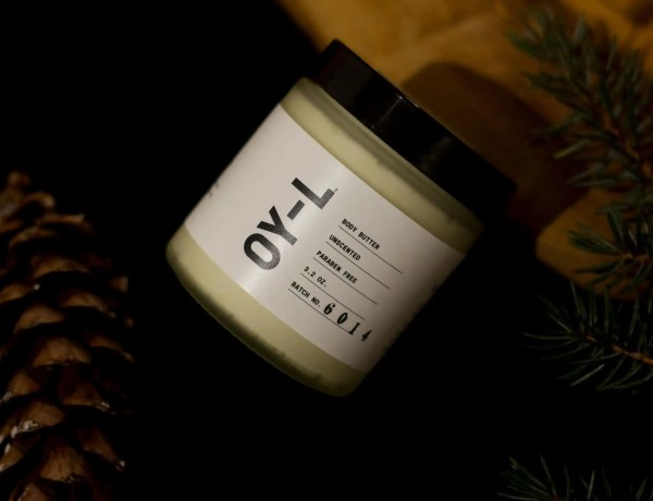 OYL Body Butter