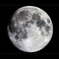 La importancia de la Luna en la Carta Astral