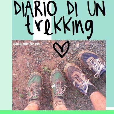 DIARIO DE UN TREKKING: KALAW – LAGO INLE