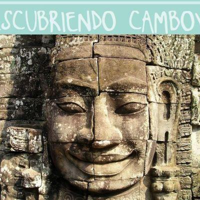 PHNOM PENH: DESCUBRIENDO CAMBOYA