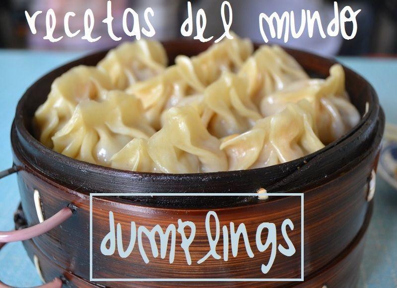 receta-facil-dumplings-de-carne-al-vapor-mochileando
