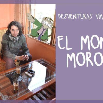 DESVENTURAS: EL MONO MORON