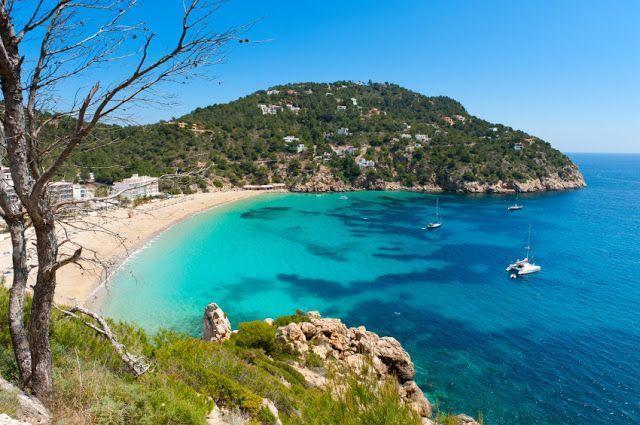 Travel Blog Ibiza Fran Ais