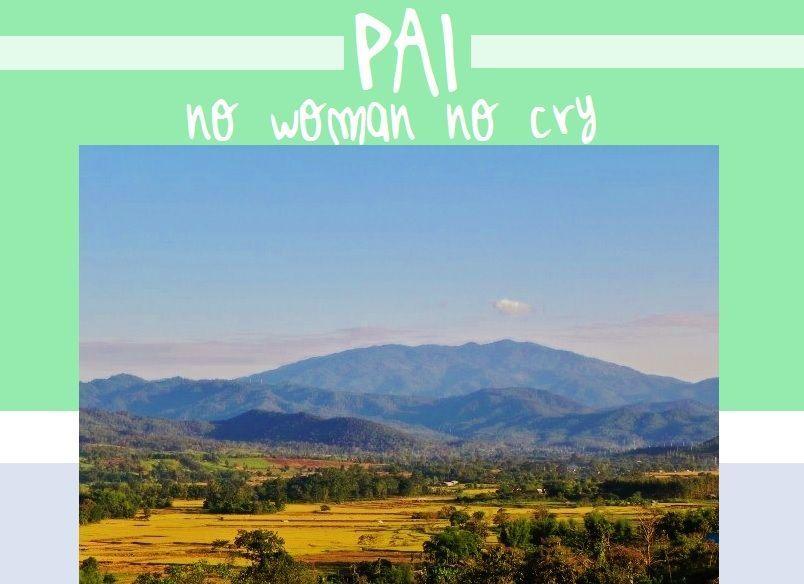 RUTA-MOTO-NORTE-TAILANDIA-PAI-PUEBLO-HIPPIE
