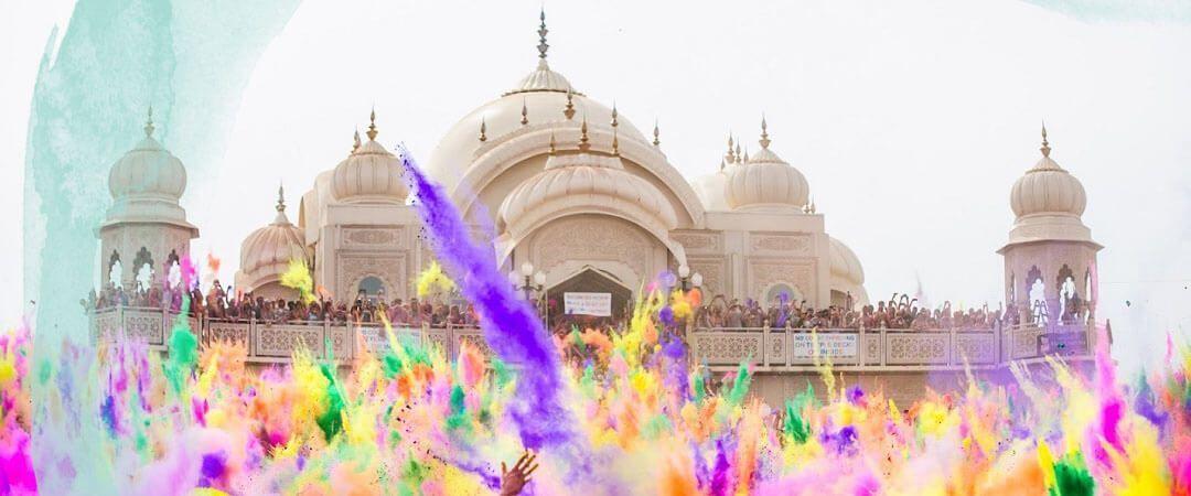 guía de viaje India mochileando por el mundo