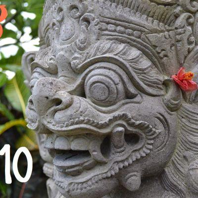 TOP 10 DE BALI: LAS MEJORES EXPERIENCIAS