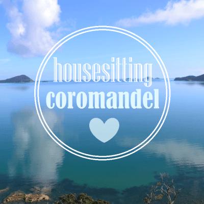 HOUSESITTING-TIME: COROMANDEL